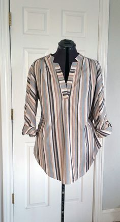 Pattern Reviews> McCall's> 7094 (Misses' Tops)