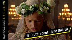 Anne Boleyn, Tv Videos, Claire, Documentaries, Facts, This Or That Questions, History, Friends, Lady