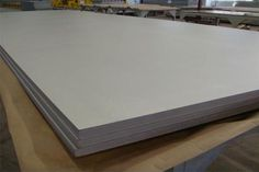 """A36 Ground Finish Steel Sheet 6/"""" x 12/"""" 2/"""" Thick 2.000 Plate Low-Carbon"""