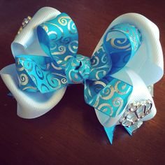 "Handmade by Amanda Seal @ ""Sealed with a Bow"""