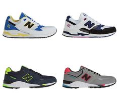 New Balance –  90s