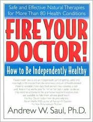 Fire your #doctor