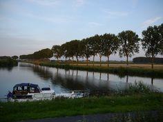 Canal de Bossuit