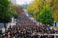 Run Warsaw 2012 at www.placeknow.com