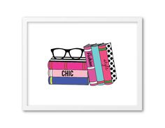 Fashion Chic Wall Art