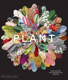 Plant: Exploring the Botanical World released by Phaidon Press will educate, illuminate, and grip even the most abstinent of plant lovers.