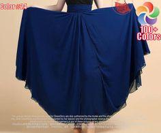 navy blue long skirt - Google Search