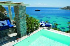Mykonos Blu, Grecotel Exclusive Resort - Mykonos