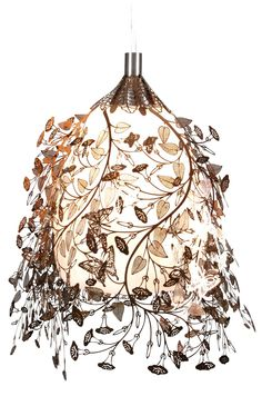 Elegante lampadario in cristallo per illuminare ingresso o for Lampadario amazon