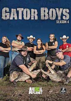 Gator Boys: Season 4