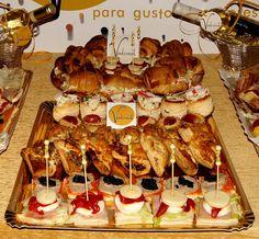 mesas saladas categoría #Granada