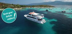 Cruise to Mount Athos - Drenia - Ammouliani from Ouranoupoli Halkidiki Stuff To Do, Things To Do, How To Memorize Things, Halkidiki Greece, The Holy Mountain, Unique Architecture, Boat Tours, Cruises, Tour Guide