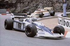 Brabham BT52 1983 Monaco