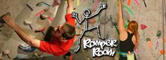 Save on a Unlimited Climbing Membership with Belay Course Access at The Romper Room in Nanaimo! Romper Room, Thing 1, Body Treatments, 1 Month, Climbers, Daily Deals, Fun Workouts, Waiting, Kids Rugs