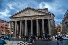 Pahnteon in Rome (Italy) on http://picstrip.net/?p=9911 #rzym #rome #wlochy #italy #italia #panteon #pantheon #tempio #swiatynia #travel #trip #picstrip