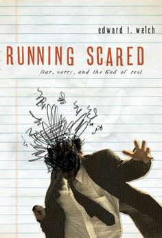 Running Scared: Fear, Worry, and the God of Rest by Edward T. Welch http://www.amazon.com/dp/B00F5KX746/ref=cm_sw_r_pi_dp_7SJEvb1JSQYM8