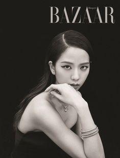 Black Pink Yes Please – BlackPink, the greatest Kpop girl group ever! Jung So Min, Yg Entertainment, Kim Jisoo Blackpink, K Pop, South Korean Girls, Korean Girl Groups, Shinee, Baekhyun, Close Up
