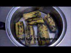 Sweet Plantain & Ground Beef Empanada Recipe! |