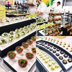 #fha2018 #gourmet #team #competition #igfood #cheflife #sgfood