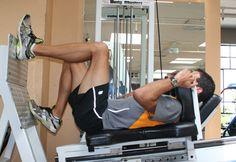 A Pain in the Rear: High Hamstring Tendinitis  http://www.runnersworld.com/web-exclusive/high-hamstring-tendinitis