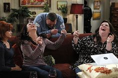 Mike and Molly scenes | zap-mike-and-molly-behind-the-scenes-pictures-006
