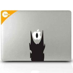 15 Imaginative Macbook Decals