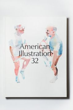 Graphic Design: Richard Turley unleashes 45 artists on the American Illustration cover