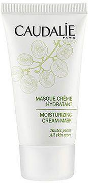Caudalie Moisturizing Cream Mask for dry skin
