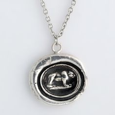 Mother Bear Talisman Necklace top of my wish list.