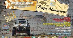 Este fin de semana tendrá lugar en Almería la segunda prueba del Campeonato de España de Rallyes TT, con la disputa de la siempre espectacular Baja Almanzora y una inscripción de lujo. Atvs, Luxury