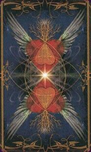 Heart of Faerie Oracle