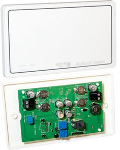 Keene In-wall bluetooth amplifier