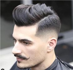 Hipster Haircuts for Men. Awesome Hipster Haircuts for Men - Fashion Lengthy Impression. Classy Short Hipster Haircuts for Men 2019 Men Hairstyles Popular Mens Hairstyles, Popular Hairstyles, Cool Hairstyles, Fashion Hairstyles, Latest Hairstyles, Vintage Hairstyles, Hipster Haircuts For Men, Trendy Haircuts, Male Haircuts