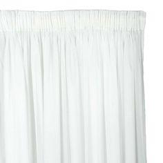 Solo Sheer Net Curtain 230x218cm R150