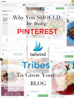 If you have a blog or business you need to read this article. This has helped me grow my viewers by thousands each month so here is an article on what Tailwind Tribes are and how to use them to grow your blog or business. I hope you find it helpful!
