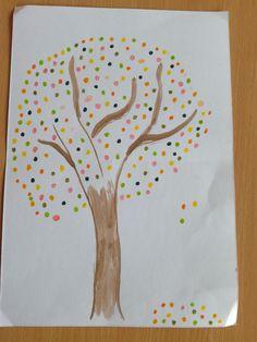 tree - tittles