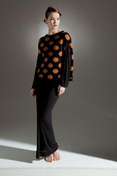 Grazia 'lliani #nightwear  #fashion #model