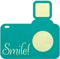 Image result for smile camera clipart