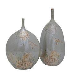 2-Piece Mara Vase Set