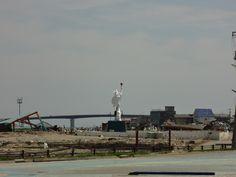 "Ishinomaki City (Miyagi Pref. JAPAN) - ""the Tohoku-Pacific Ocean Earthquake"" stricken area (2011.06.19) Photo 44"
