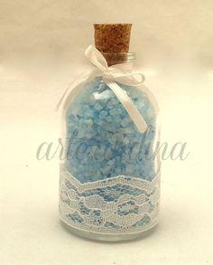 Souvenir para 15 años, bodas, cumpleaños adultos Muy Chic! Sales Aromatizadas #SALES #EPSOM #RELAX #CHIC #SOUVENIR #GIFT