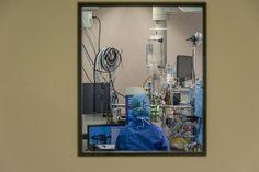 Bloc Opératoire   Unité de cardiologie et de chirurgie cardiaque Jacques Cartier