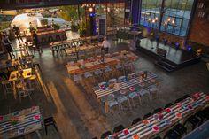 Function Venue   Katy's Palace Bar