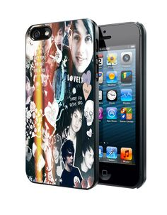 michael clifford collage iPhone 4 4S 5 5S 5C Case
