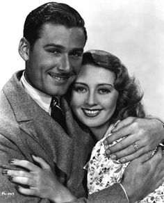 The Perfect Specimen (1937) Errol Flynn and Joan Blondell
