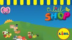Lidl Shop 🛒 sete miniaturas surpresa 🛒