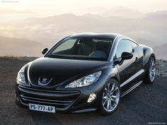 Peugeot RCZ Photos and Specs. Photo: Peugeot RCZ lease and 25 perfect photos of Peugeot RCZ Psa Peugeot Citroen, Automobile, Amazing Cars, Hot Cars, Sexy Cars, Cars And Motorcycles, Luxury Cars, Dream Cars, Super Cars