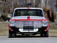 1966 Dodge D-Dart GT 273/275 HP NHRA Super Stock Race Car (BL2P 23)