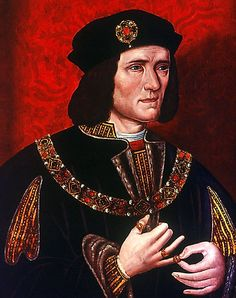 Richard III (1452-1485) Accession to the throne on June 22nd, 1483 following the bastardization of King Edward V.  Reign 1483-1485