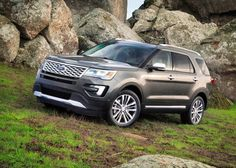 The 2016 Ford Explorer is the featured model. The 2016 Ford Explorer Sport Wallpaper image is added in the car pictures category by the author on Nov Ford Explorer Sport, Ford Explorer Price, Ford Explorer Limited, New Explorer, Volkswagen New Beetle, Volkswagen Golf, Car Ford, Ford Trucks, Maserati